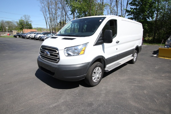 Used 2018 Ford Transit 250 Van Low Roof 60/40 Pass.130-in. WB for sale $24,990 at AAN - Master in Gurnee IL