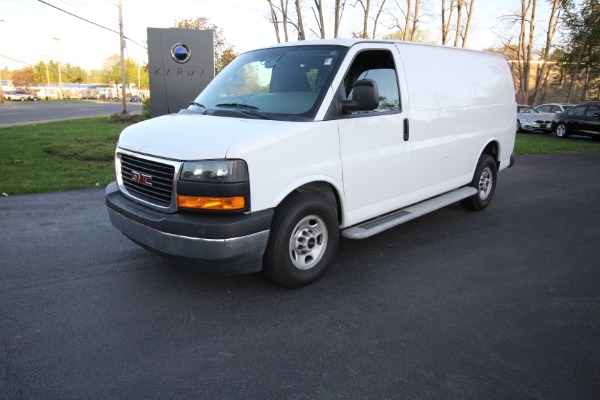 Used 2018 GMC Savana G2500 Cargo for sale $23,990 at AAN - Master in Gurnee IL